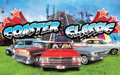 Silverwood Theme Park - Colorado car show calendar