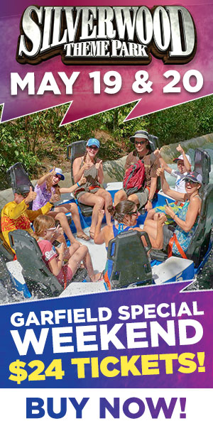 Garfield Special